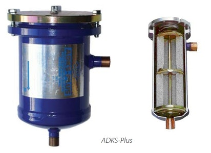 emerson Vedela poole filter adks-plus 485t