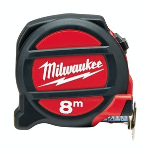 milwaukee Rullamitta milwaukee 8m