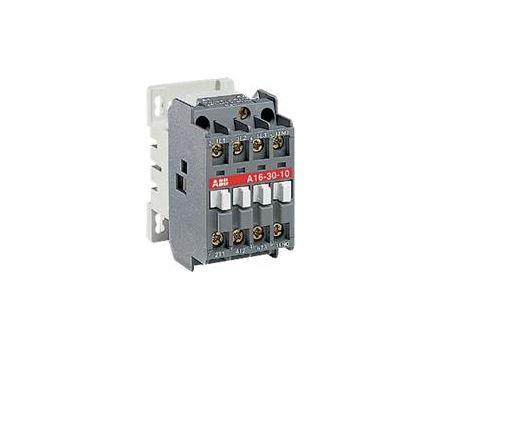 Abb Contactor A16 30 10 80 7 5kw 400v Contactor Relays