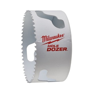 milwaukee Hålsåg bi metall hd 92mm 49560197