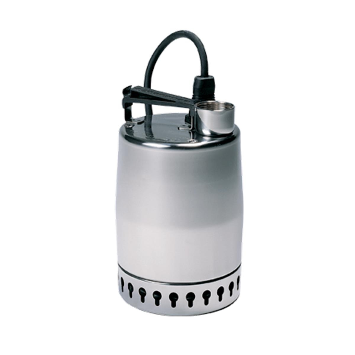 Grundfos Drainage Pump Kp 250 A 1 10m Onninen Pompa Celup 250a
