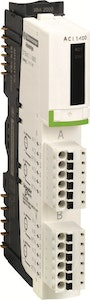 schneider electric Modul 8 ana in 0/4-20ma 16 bit