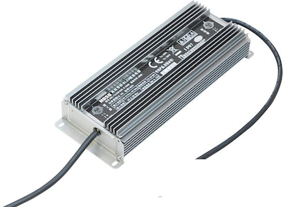 vanpee Led driver 24v 300w ip67 euv-300s024st vanpèe norge as
