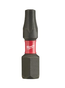 milwaukee Bits shockwave hex4 x 25mm p2